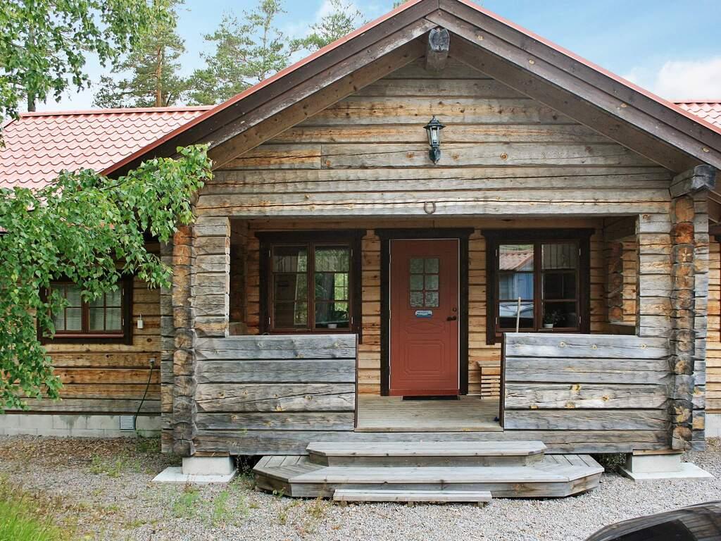 Detailbild von Ferienhaus No. 94271 in Söderhamn