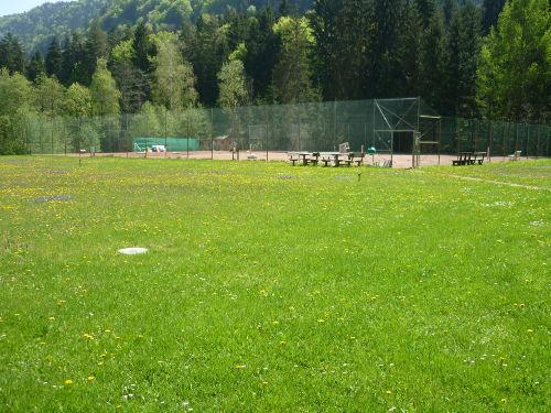 3 Miet-Tennisplätze