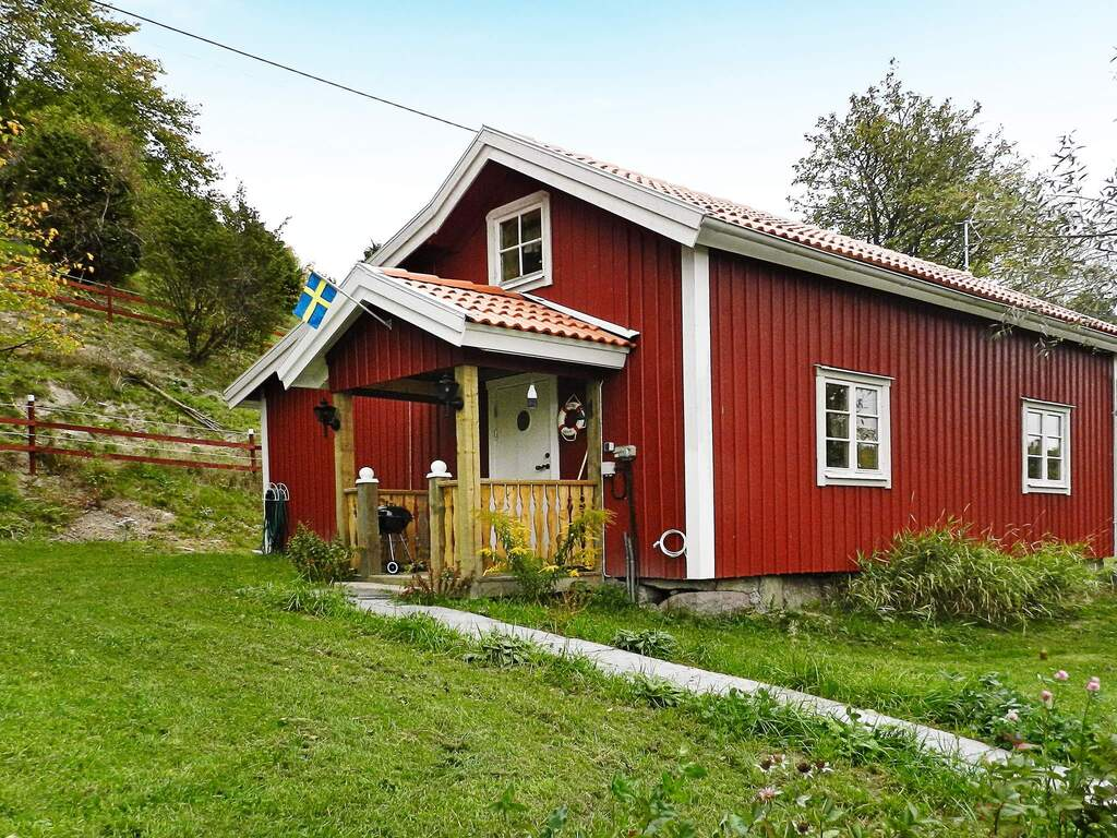 Detailbild von Ferienhaus No. 95765 in Uddevalla