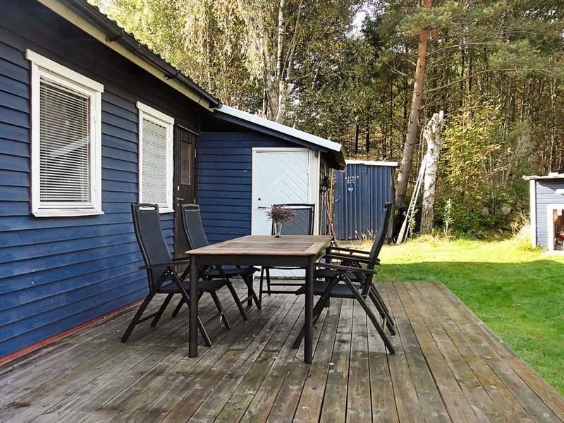 Zusatzbild Nr. 02 von Ferienhaus No. 96648 in Fjällbacka