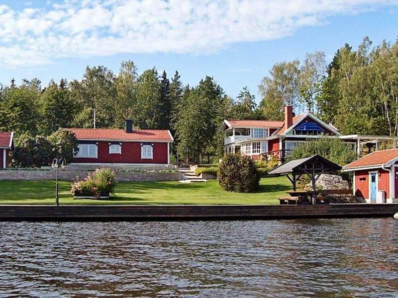 Detailbild von Ferienhaus No. 97312 in Edsbro