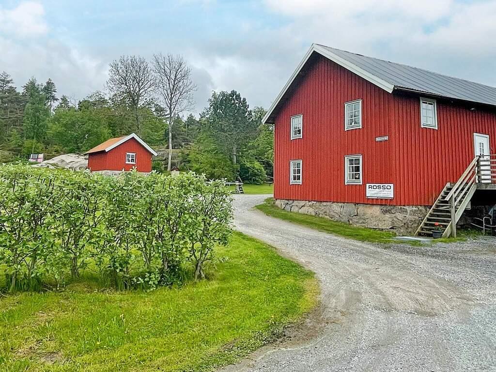 Detailbild von Ferienhaus No. 97469 in Varekil