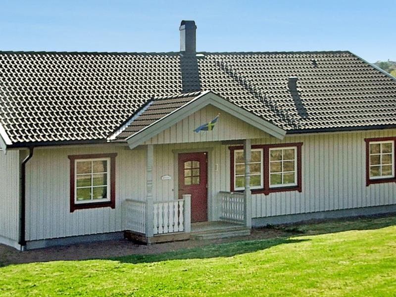 Detailbild von Ferienhaus No. 97951 in Brastad