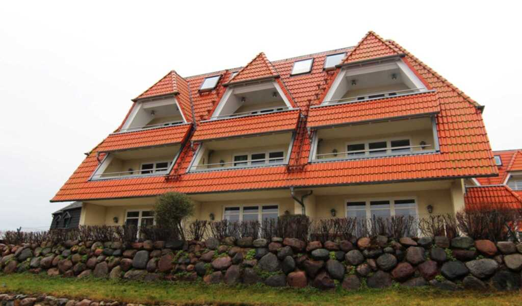 Hafenhäuser Breege - WE 18 - RZV, Wohnung Nr. 18