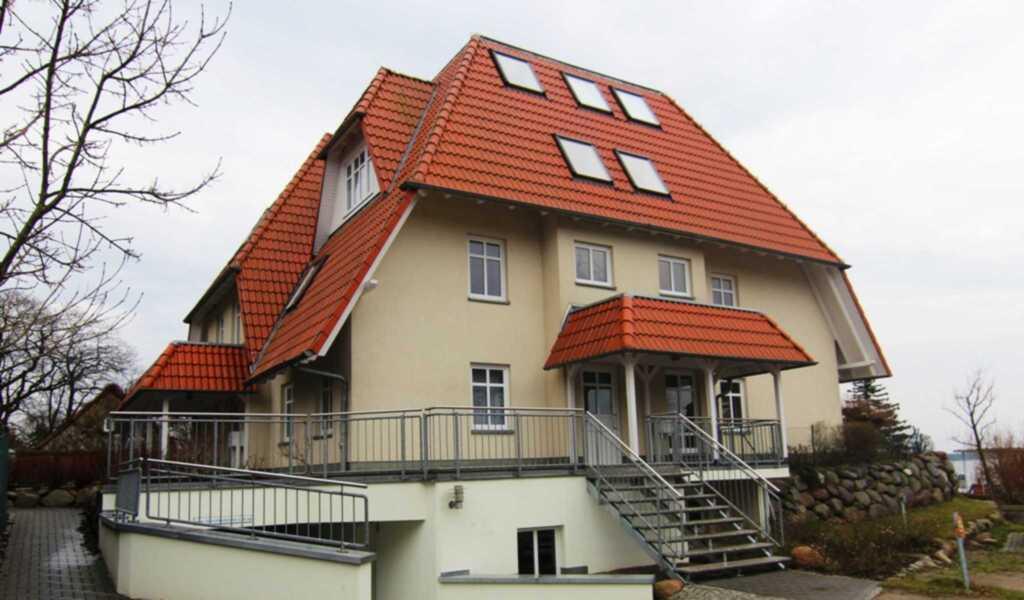 Hafenhäuser Breege - WE 18, Wohnung Nr. 18