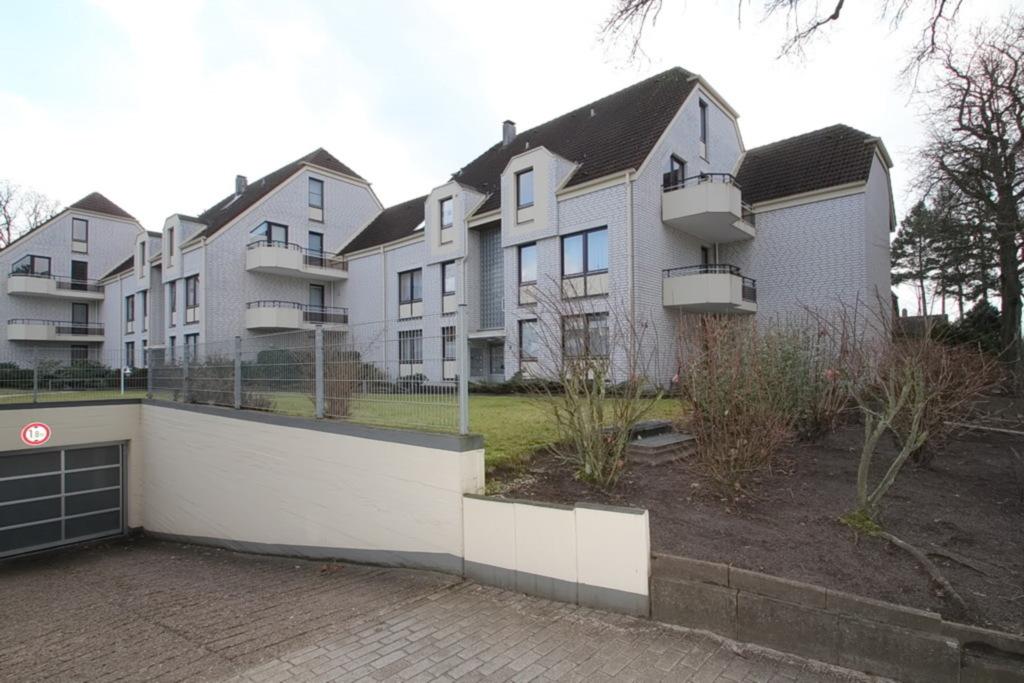 Haus Kastanienallee 3, KAS306,2-Zimmerwohnung
