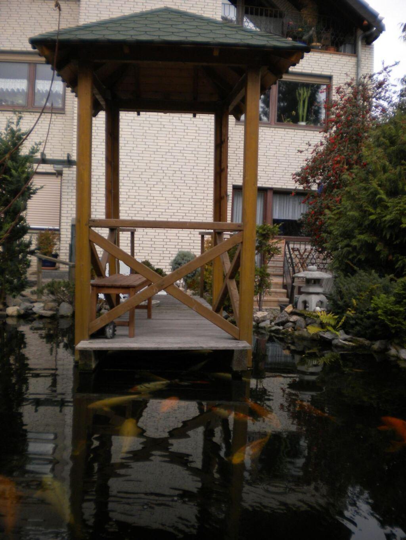 Ferienwohnungen in Mechernich, Ferienwohnung 1 'Em