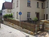 G�stehaus Gimper, FW Pistazie in Bad Klosterlausnitz - kleines Detailbild