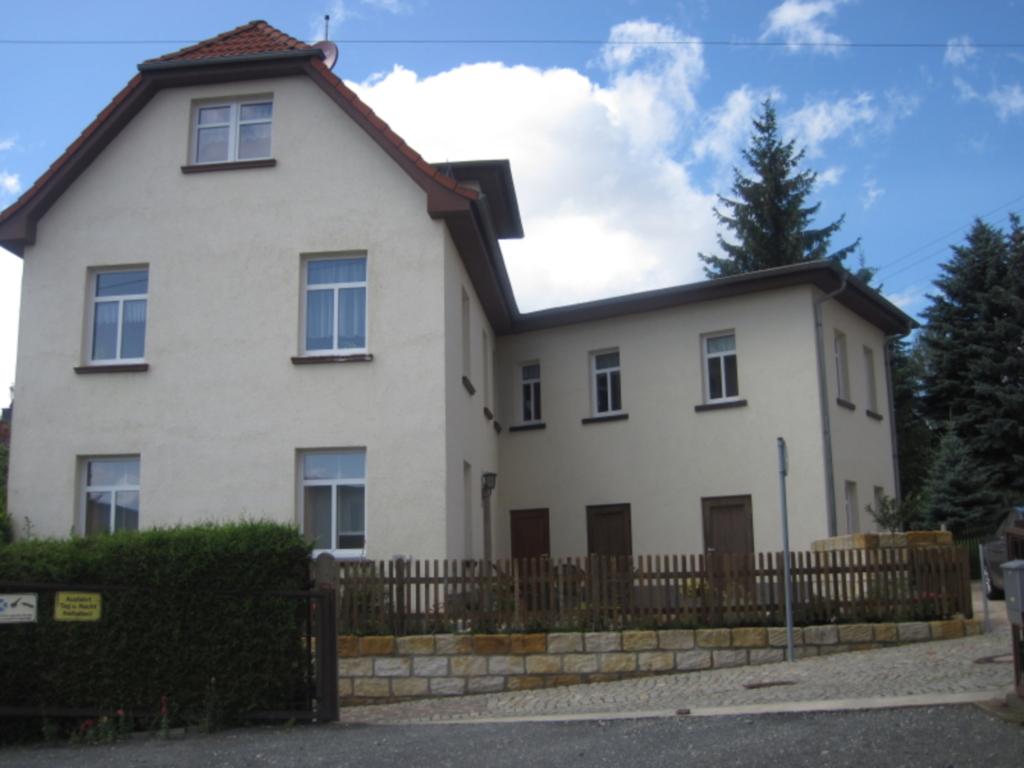 Gästehaus Gimper, FW Pistazie
