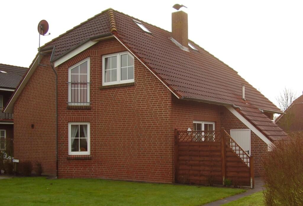 Ferienhaus in Nessmersiel 200-129a, 200-129a