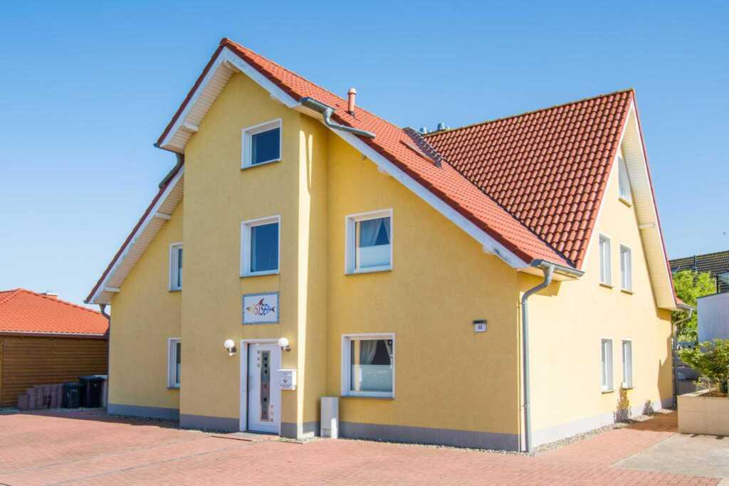 Villa Europa Wohnungen mit Kamin und gemeinsamen