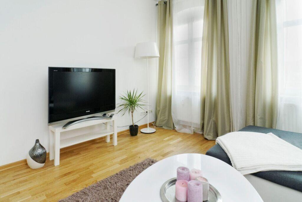 Beauty Apartment Mitte City Torstrasse Rosenthaler