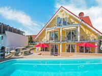 Villa Europa - Wohnungen mit Kamin und gemeinsamen Pool, Wohnung 02 Granada in Heringsdorf (Seebad) - kleines Detailbild