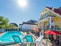 Villa Europa - Wohnungen mit Kamin und gemeinsamen Pool, Wohnung 05 Nizza in Heringsdorf (Seebad) - kleines Detailbild