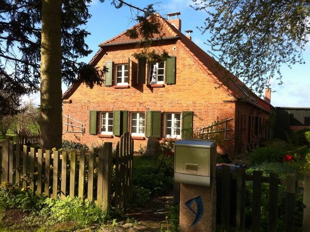 Seminar- und Landhaus Uckermark, Doppelzimmer Wies
