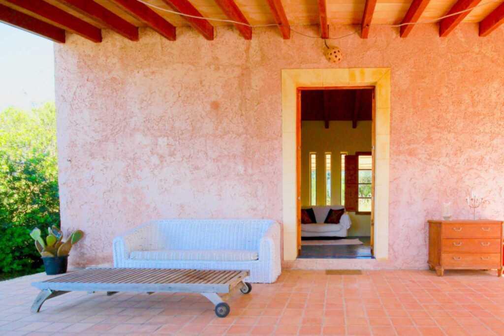 44909 Vista Tramuntana Casita