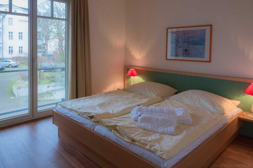 Appartementanlage Villa Granitz - 45480 - Whg. 11,