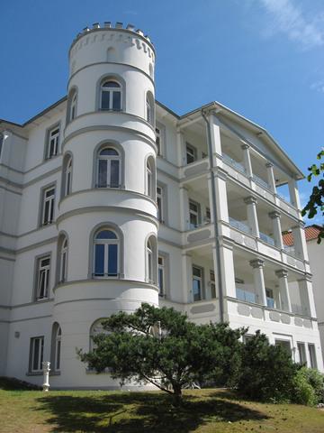 Villa Odin, App. 23 - Seestern
