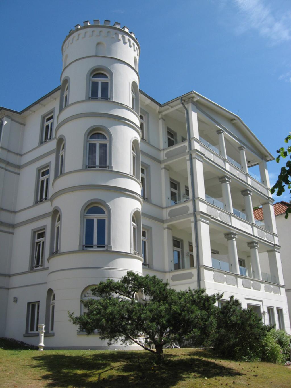 Villa Odin, App. 24 - Ostseerauschen
