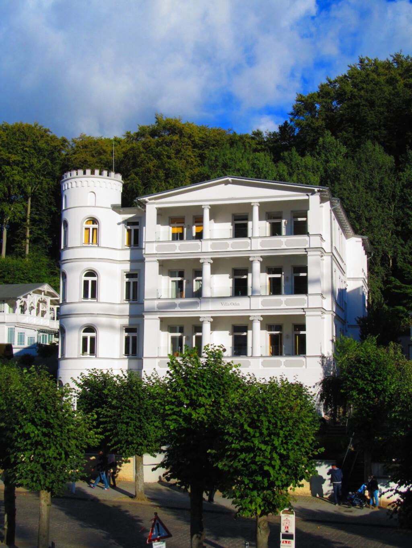Villa Odin, App. 21 - Leuchtfeuer