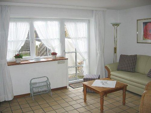 App. 7 Wohnzimmer mit eig. Terrasse