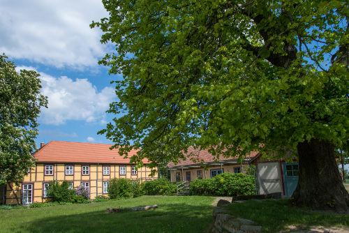 Gutshaus Neuendorf - Altes Gutshaus