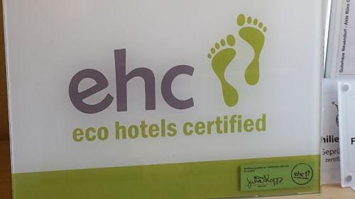 ehc-Zertifizierung