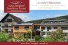 Haus Berghof - Ferienwohnung Nr. 13 in Neumagen-Dhron - kleines Detailbild