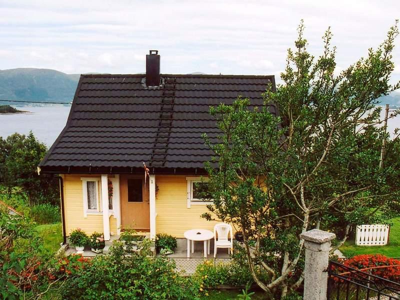 Detailbild von Ferienhaus No. 10719 in Stadlandet