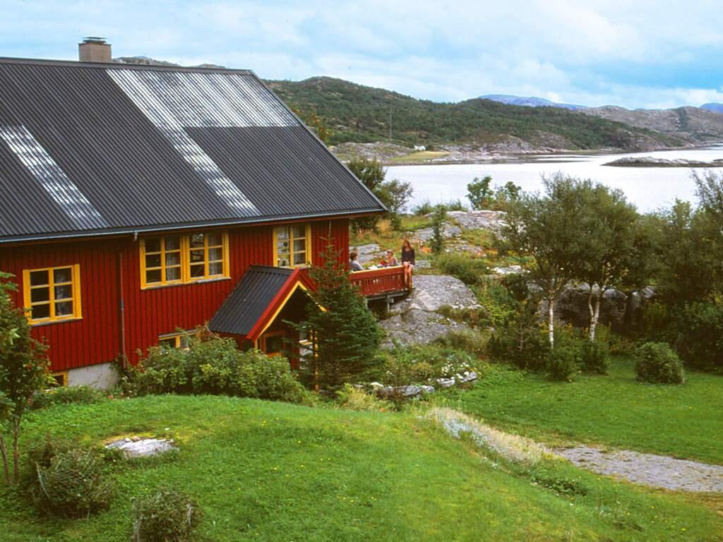 Detailbild von Ferienhaus No. 10786 in Flatanger