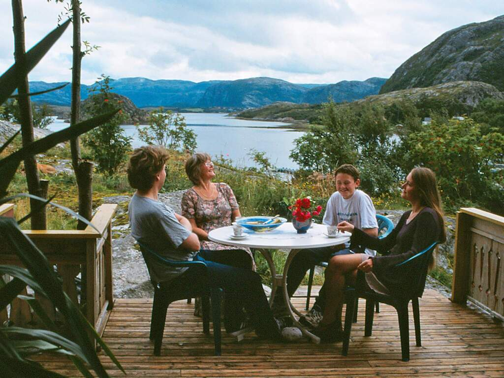 Umgebung von Ferienhaus No. 10786 in Flatanger