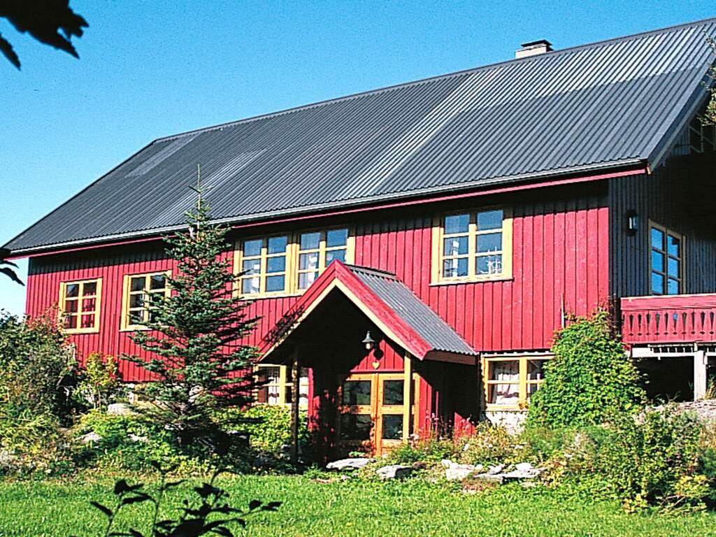 Zusatzbild Nr. 02 von Ferienhaus No. 10786 in Flatanger