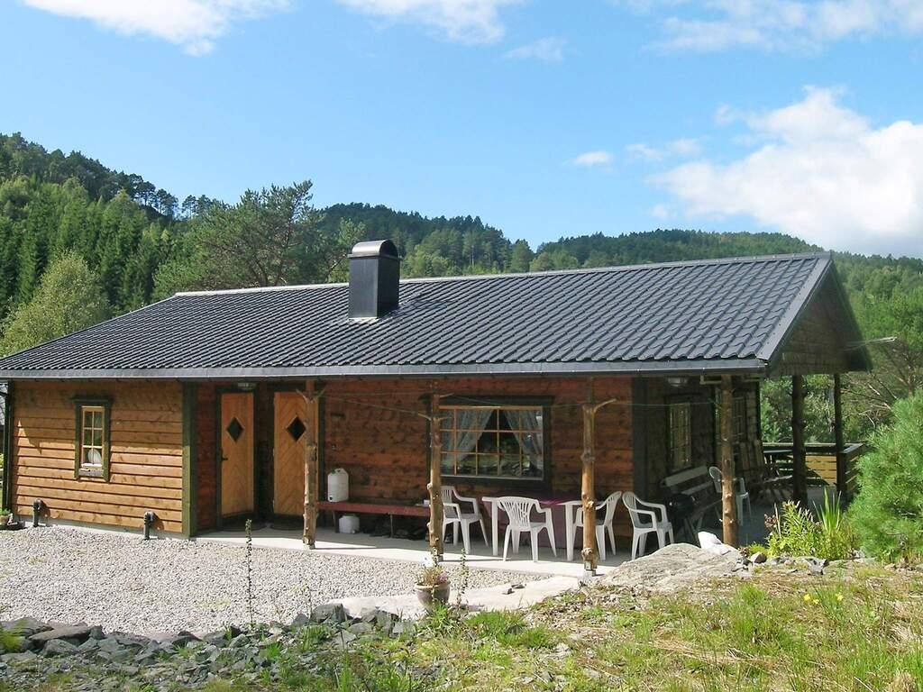 Detailbild von Ferienhaus No. 11750 in Naustdal