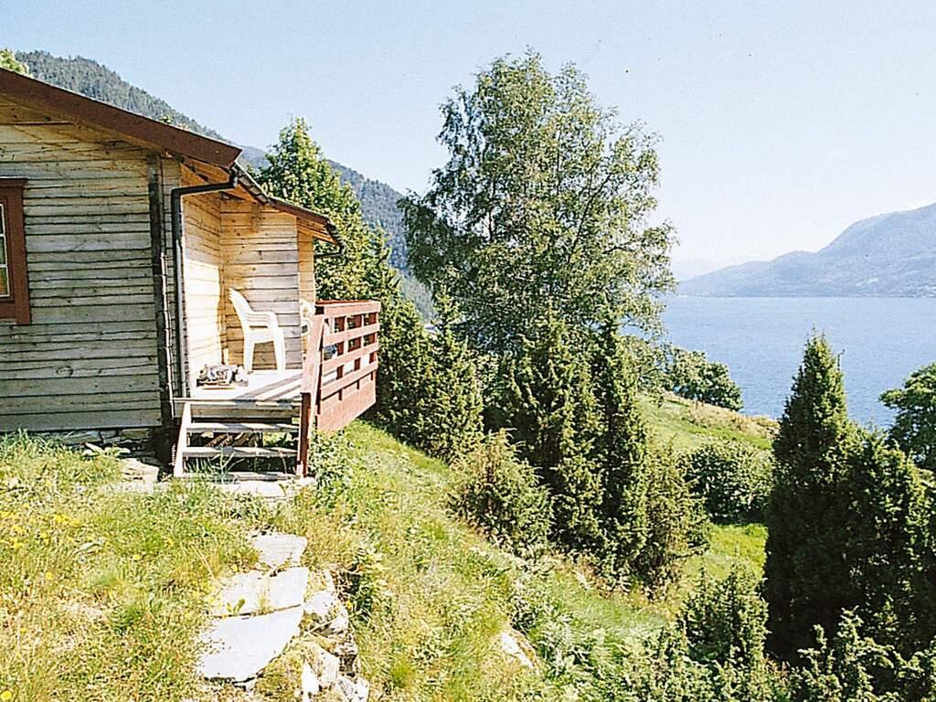 Detailbild von Ferienhaus No. 12519 in Nordfjordeid