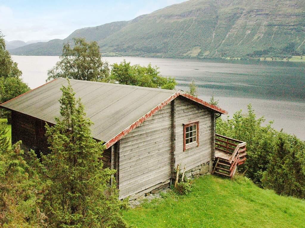 Zusatzbild Nr. 02 von Ferienhaus No. 12519 in Nordfjordeid
