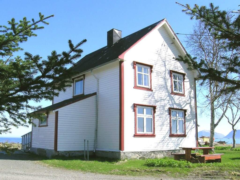 Detailbild von Ferienhaus No. 14154 in Myre