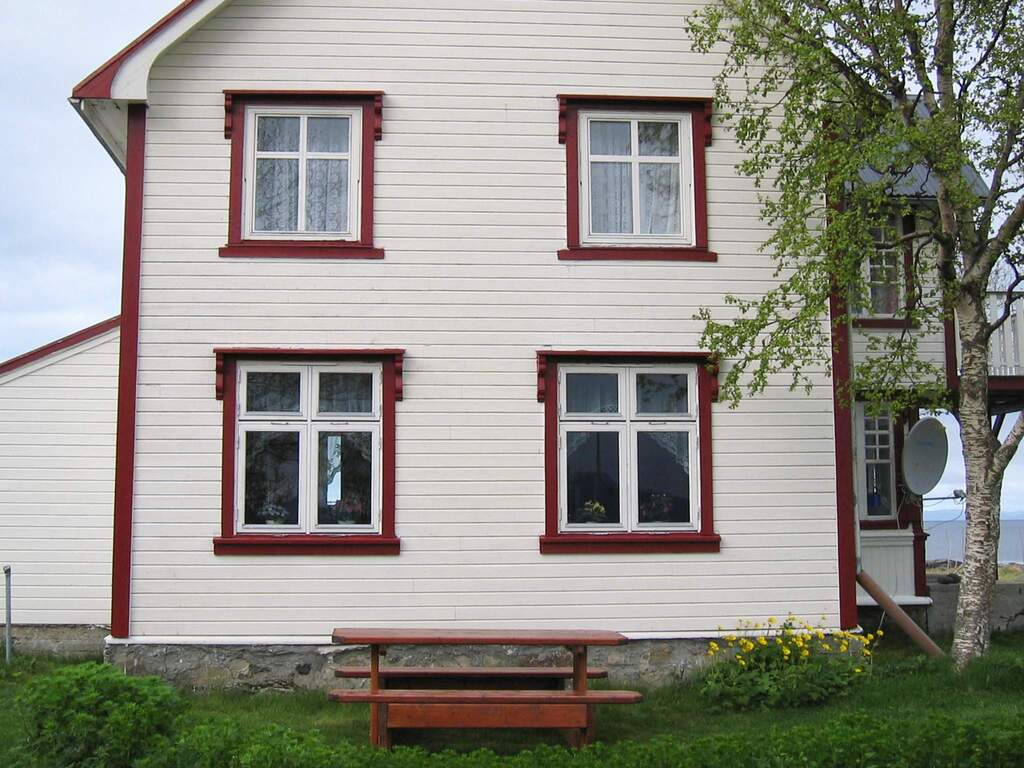 Zusatzbild Nr. 01 von Ferienhaus No. 14154 in Myre