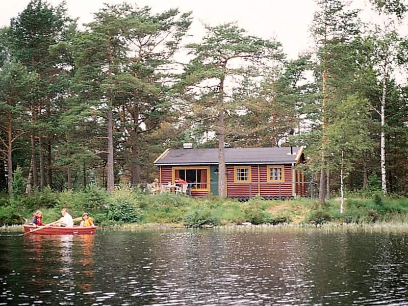 Detailbild von Ferienhaus No. 14710 in Halden