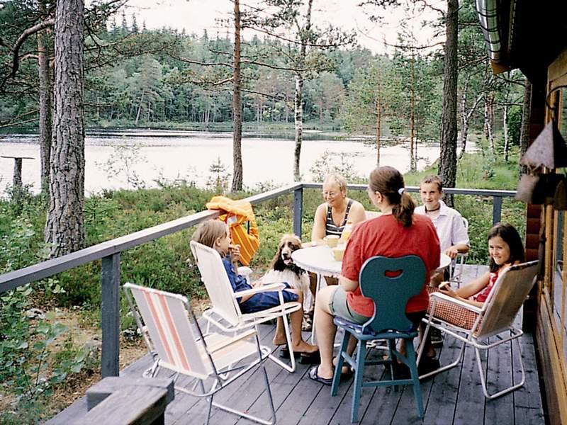 Umgebung von Ferienhaus No. 14710 in Halden