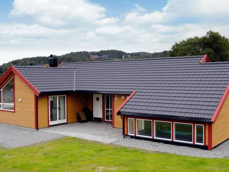 Detailbild von Ferienhaus No. 14859 in Bjoa