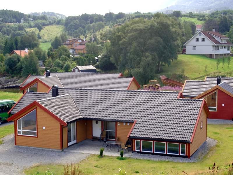 Zusatzbild Nr. 01 von Ferienhaus No. 14859 in Bjoa