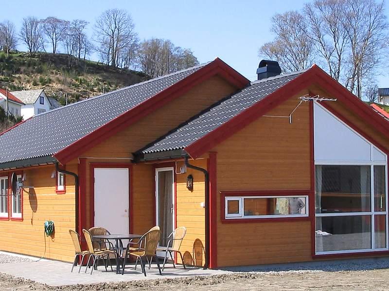 Zusatzbild Nr. 02 von Ferienhaus No. 14859 in Bjoa