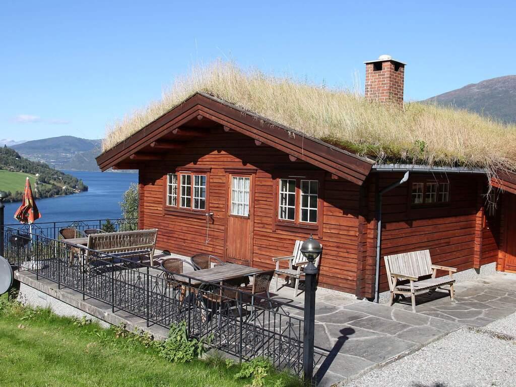 Umgebung von Ferienhaus No. 18679 in Olden