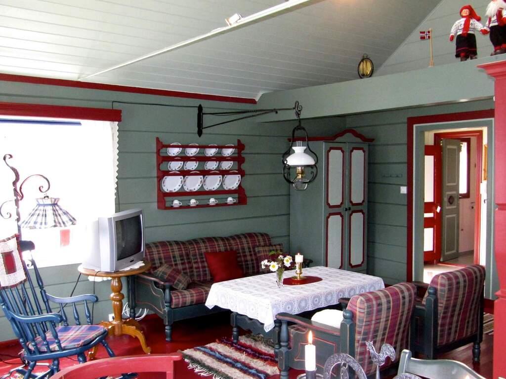 Zusatzbild Nr. 06 von Ferienhaus No. 18683 in Utvik