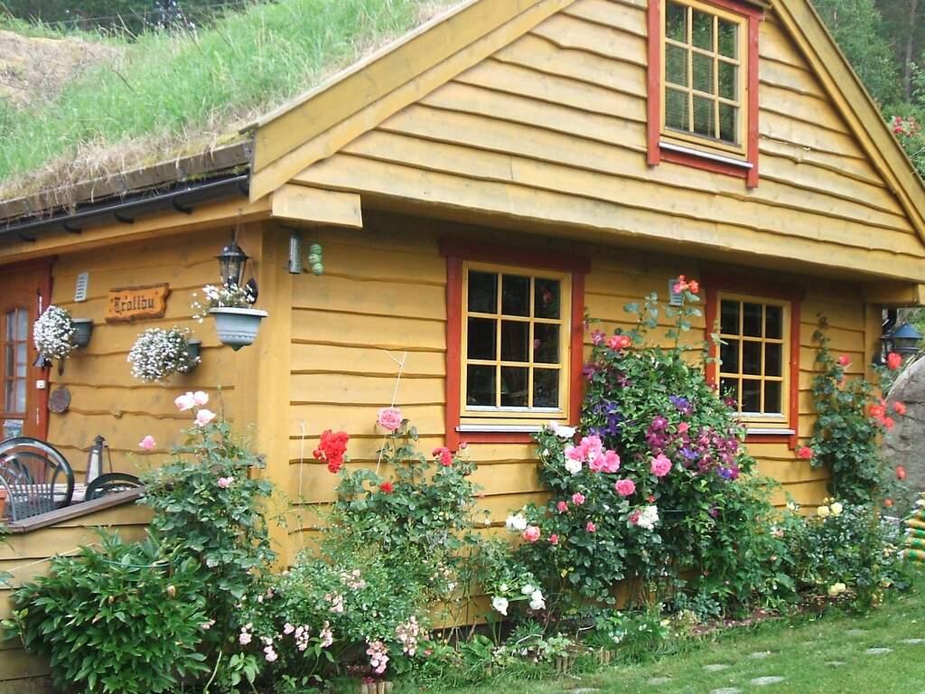 Zusatzbild Nr. 06 von Ferienhaus No. 18712 in Kysnesstrand
