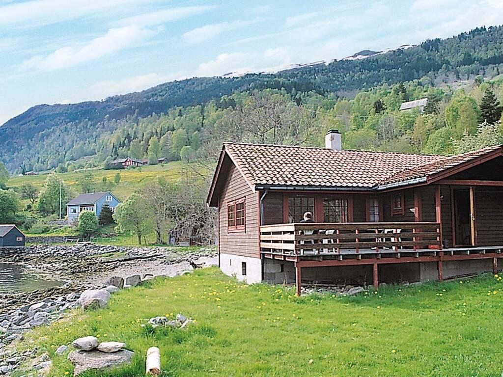 Detailbild von Ferienhaus No. 18773 in Nordfjordeid