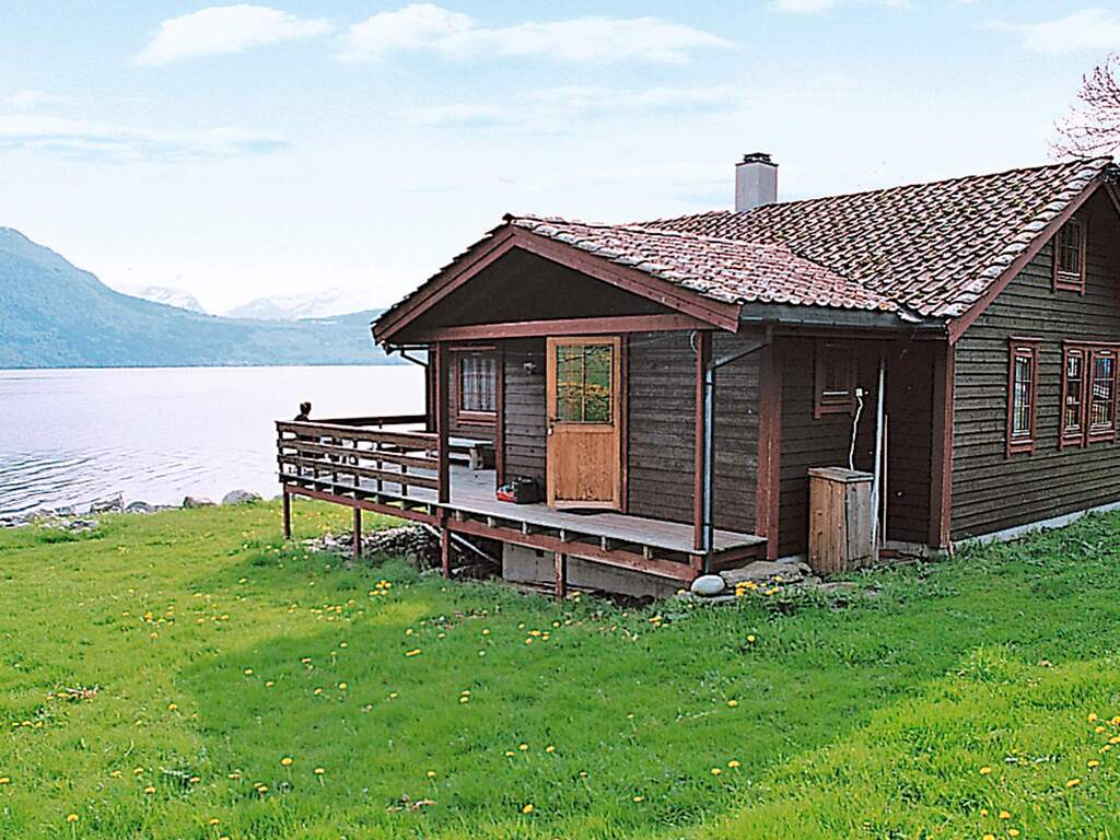 Zusatzbild Nr. 01 von Ferienhaus No. 18773 in Nordfjordeid