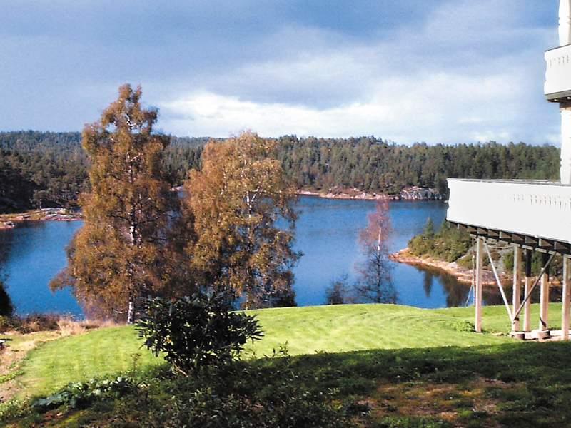 Detailbild von Ferienhaus No. 19885 in Vatnestrøm