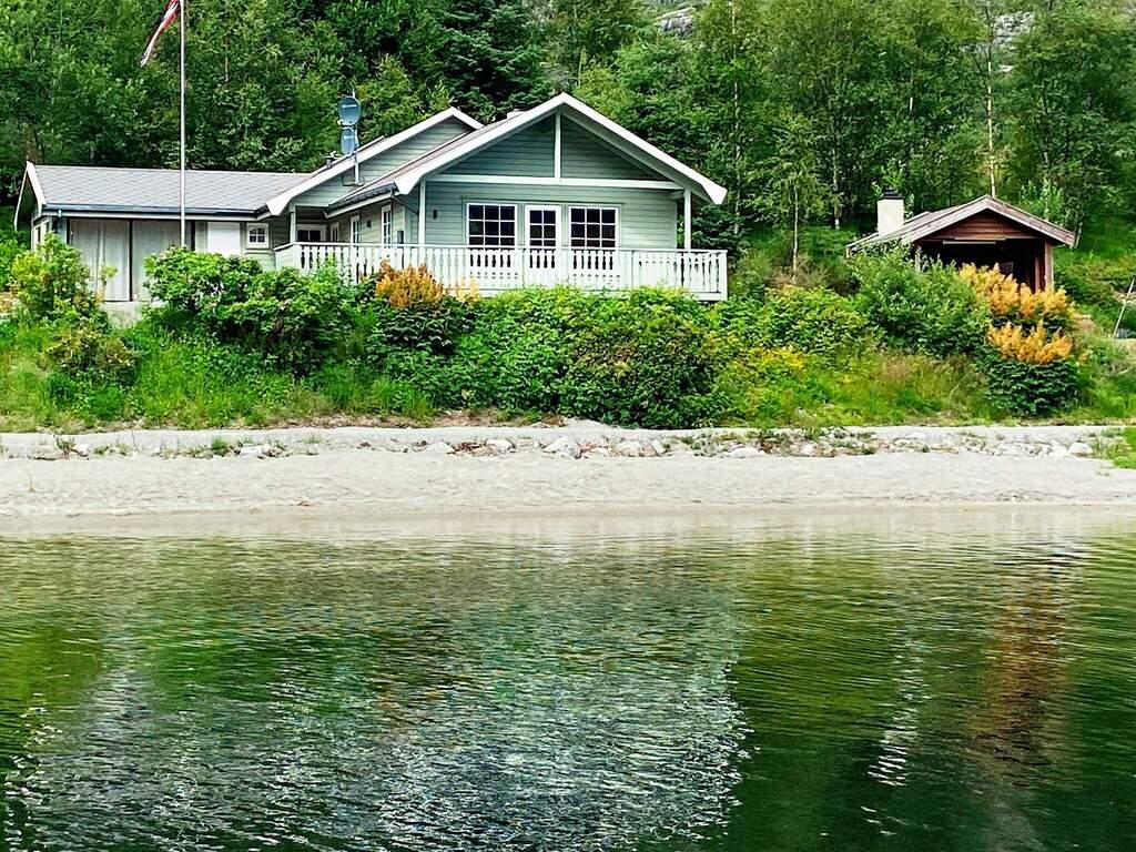 Zusatzbild Nr. 01 von Ferienhaus No. 20377 in Jørpeland