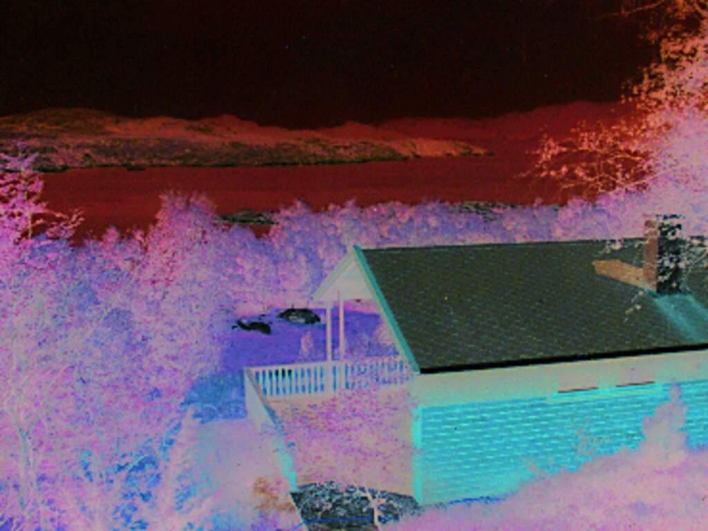 Umgebung von Ferienhaus No. 20472 in Skjold